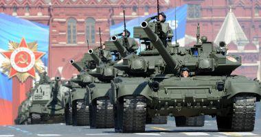 """Rusia invită țări din NATO la """"jocurile armate internaționale"""" din 2020"""