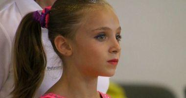 Sabrina Voinea, un salt Yurchenko de excepție