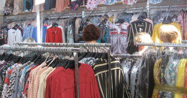 S-a deschis Târgul Național de Îmbrăcăminte și Încălțăminte TINIMTEX