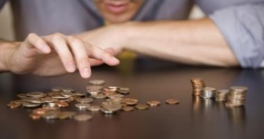 """""""Majorarea salariului minim la 1.900 de lei va fi adoptată în Guvern săptămâna aceasta"""""""
