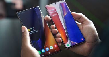 Samsung vrea să renunțe la gama de top Galaxy Note. Care este motivul