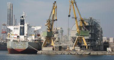 Șantierul Naval Constanța se sufocă sub norii de pleavă ridicați de United Shipping Agency (II)
