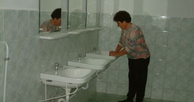 Șase unități de învățământ din județul Constanța, fără apă curentă