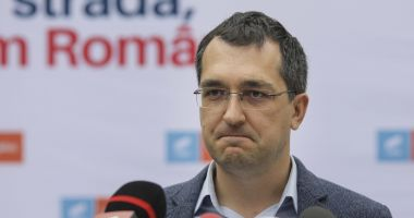 Surse: Ministrul Vlad Voiculescu, demis de premier
