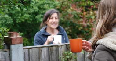 Ups! Schimb de neveste, ca între vecini | Cuget Liber