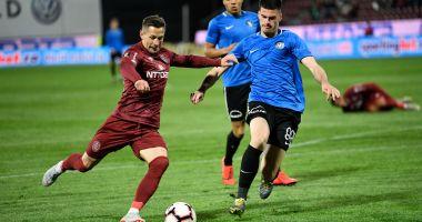 Schimbare majoră în fotbalul românesc. Echipele pot face cinci înlocuiri de jucători