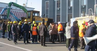 Schimbarea conducerii administrației portului Constanța va fi analizată de Ministerul Transporturilor