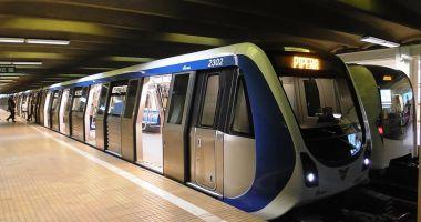 Schimbare la vârful Metrorex