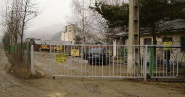 România închide singura mină de uraniu