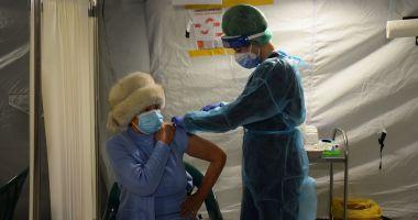 Se deschid programările pentru vaccinare împotriva COVID, în perioada februarie - martie