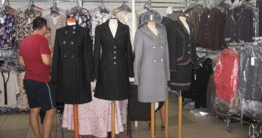 Astăzi, se deschide Târgul național de îmbrăcăminte și încălțăminte TINIMTEX