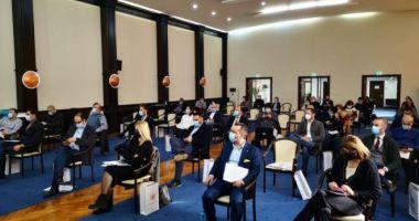 Şedinţă extraordinară a consilierilor locali constănţeni. Se votează preţul la gigacalorie pentru această iarnă