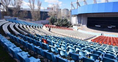 Se redeschide Teatrul de Vară Soveja. Ce spectacole se vor juca