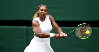 Serena Williams, debut cu dreptul la Lexington