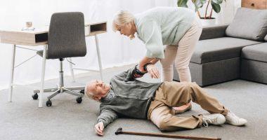 Serviciile sociale la domiciliu, pentru vârstnicii din municipiul Constanţa