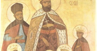 Sfinții Martiri Brâncoveni, sărbătoriți de ortodocși, săptămâna aceasta