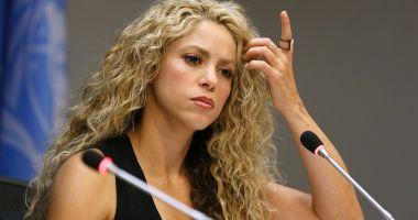 CNN: Shakira, acuzată de evaziune fiscală în Spania
