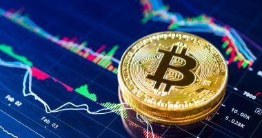 Bitcoin, visul spulberat. Criptomoneda s-a prăbușit într-un an și a pierdut peste 10.000 de dolari din valoare