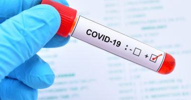 """Patru angajați confirmați cu coronavirus la Liceul Teoretic """"Ovidius"""""""