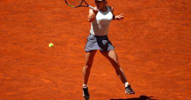 Simona Halep, calificată în finala turneului de la Madrid