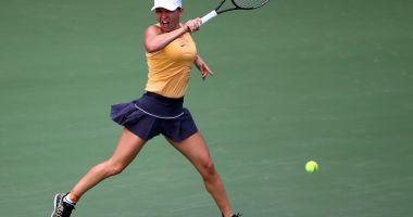 """Simona Halep s-a calificat cu emoții în turul 3 la """"Rogers Cup"""""""