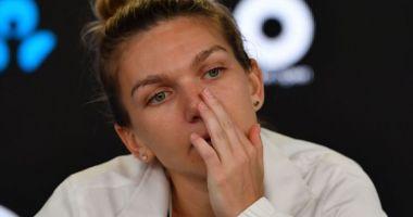 Simona Halep, afectată de faptul că turneul de la Madrid ar putea fi anulat