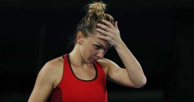 Simona Halep nu va participa la turneul de la Madrid, pentru că acesta s-a anulat