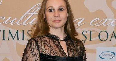 Simona Amânar Tabără, cooptată în Comisia tehnică pentru sportul de performanță