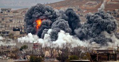A început războiul! Turcii au bombardat Siria, să vedem reacția americanilor