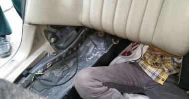 Ce au descoperit polițiștii de frontieră constănțeni, în Vama Veche