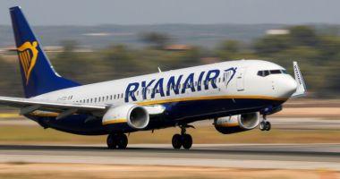 Ministerul de Externe avertizează: Vor fi greve la companiile aeriene Ryanair și Iberia în zilele următoare