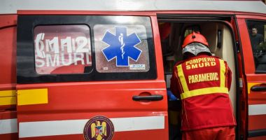 Moarte suspectă în Portul Constanța