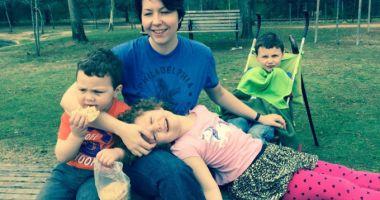 ȘOCANT! O femeie și-a omorât cei trei copii, după care s-a sinucis