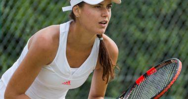 WTA Linz: Sorana Cîrstea, eliminată în primul tur al turneului