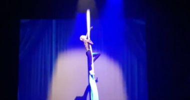 Trei spectacole-licență de balet pe scena Teatrului de Stat