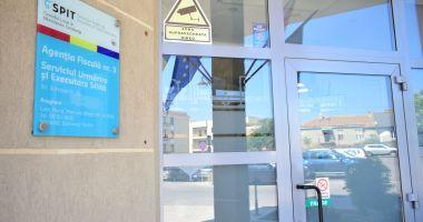 SPIT. Ghișeele sunt închise vineri, 17 aprilie, și luni, 20 aprilie