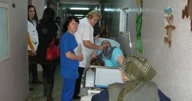 Ministerul Sănătății,  acuzat că face experimente pe medici