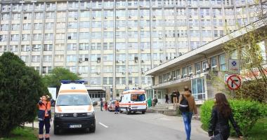 Scandalul de la spital continuă ! PMP cere de urgență rezilierea contractului