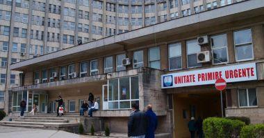 Spitalul de Urgență va lucra non-stop