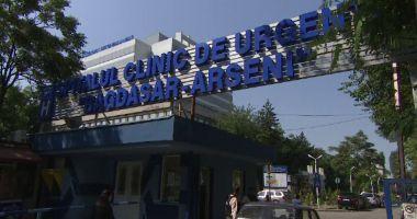 Spitalul Bagdasar-Arseni a deschis un nou compartiment ATI cu 15 paturi