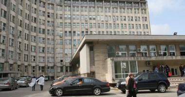 Posturi temporar vacante la Spitalul Județean Constanța