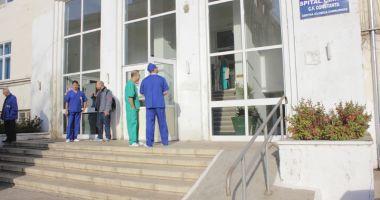 Spitalul CF Constanța, în subordinea Ministerului Apărării
