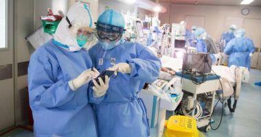Aproape 5.000 de angajaţi din învăţământ şi creşe s-au vaccinat astăzi anti-COVID