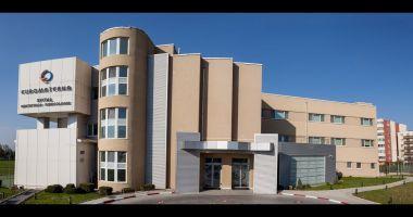 Spitalul Euromaterna se extinde