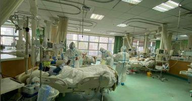 COVID-19 / Încă 4 decese înregistrate în România