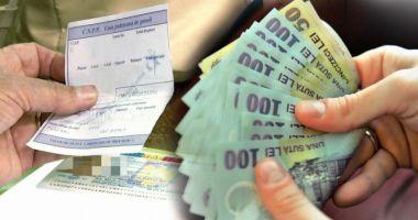 Poșta Română promite distribuirea pensiilor înaintea sărbătorilor pascale