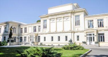 Astăzi se sărbătorește Ziua Academiei Române