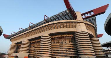 Legendarul stadion San Siro va fi demolat