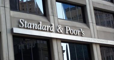 Standard&Poor's apreciază evoluția României