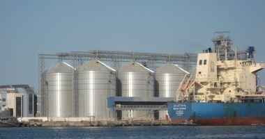 Stare de alertă în portul Constanța! Mii de locuri de muncă sunt în pericol